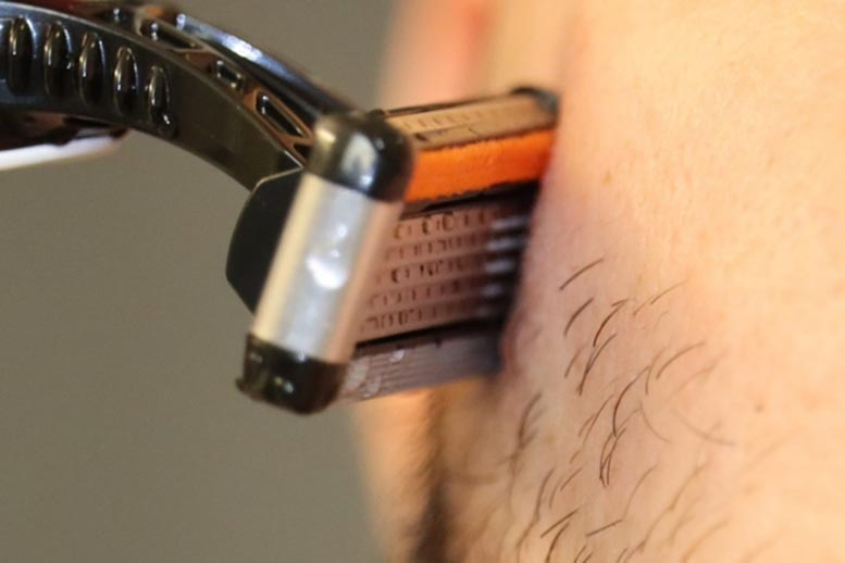 MIT Engineers Discover How Shaving Soft Hair Dulls Even the Sharpest of Razors
