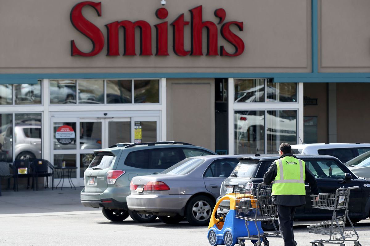 Smith's grocery stores issue recall of cheese dips