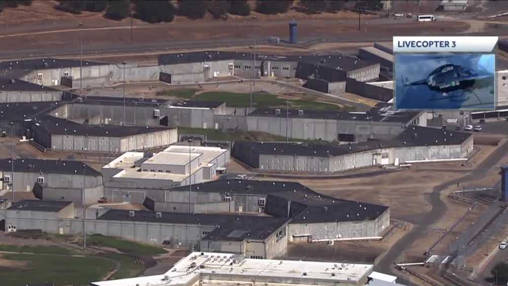 Worker at Folsom State Prison dies due to COVID-19 complications